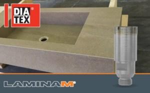 Core Drill Bit For Laminam
