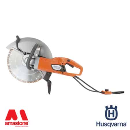 Electric Concrete Saw K 4000 – Husqvarna