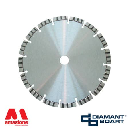 "Granite blade ""High speed – Segmented"" for angle grinder – Diamant Boart"