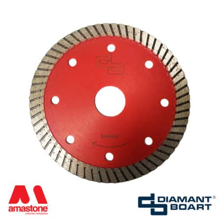 "Granite blade ""High speed - Turbo"" for angle grinder - Diamant Boart /Husqvarna"