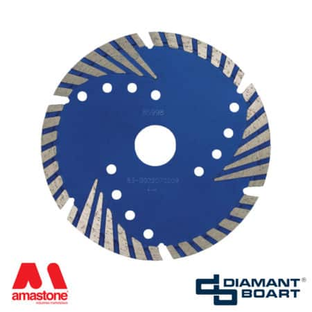 "Granite blade ""High speed - Protected"" for angle grinder - Diamant Boart /Husqvarna"