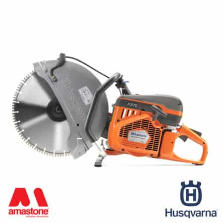 Power Cutter K970 – diameter 400 mm – Husqvarna