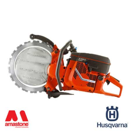 Power Cutter K970 Ring - diameter 370 mm - Husqvarna