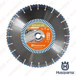 Concrete blade for power cutters, masonry saws, floor saws and angle grinder – Husqvarna