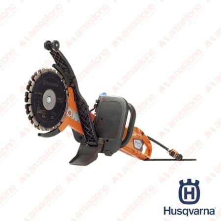 Electric Cutter K 4000 Cut-n-Break - diameter 230 mm - Husqvarna