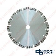 "Granite blade ""High speed - Segmented"" for angle grinder - Diamant Boart /Husqvarna"