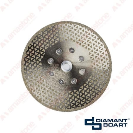 Marble blade for angle grinder - Diamant Boart /Husqvarna
