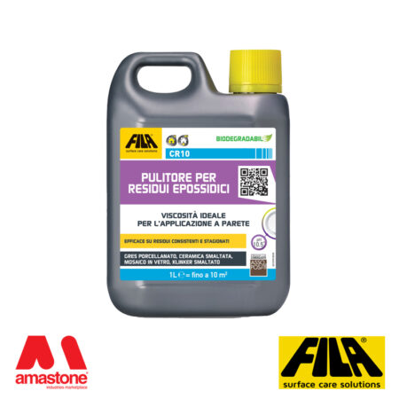 Cleaner For Epoxy Residues Filacr10 Fila