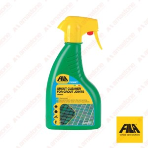 Grout cleaner for grout joints Fuganet – Fila