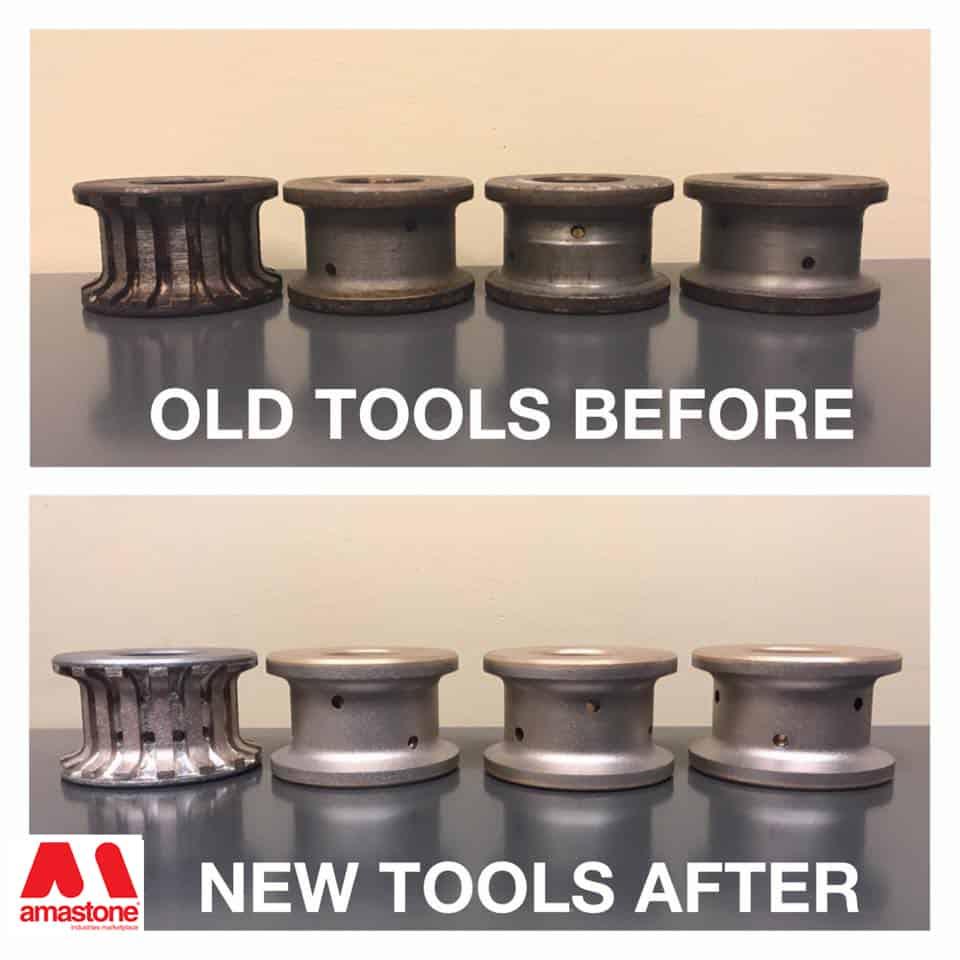 Cnc Tools Redressing