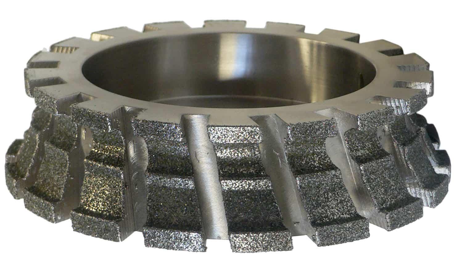 Customized Diamond Tools