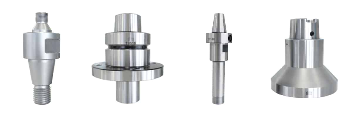 Special Tool Holders Cones And Adapters For Cnc