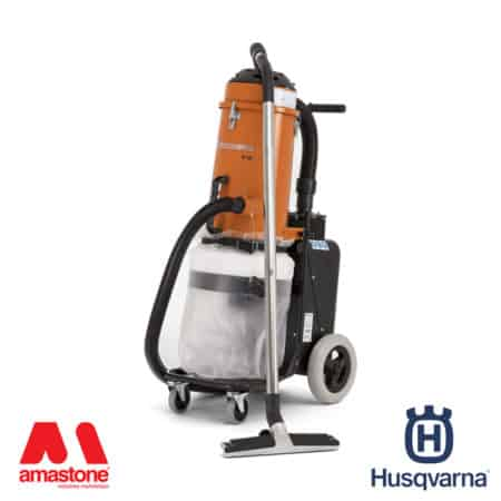 Dust collectors S26/S13 – Husqvarna