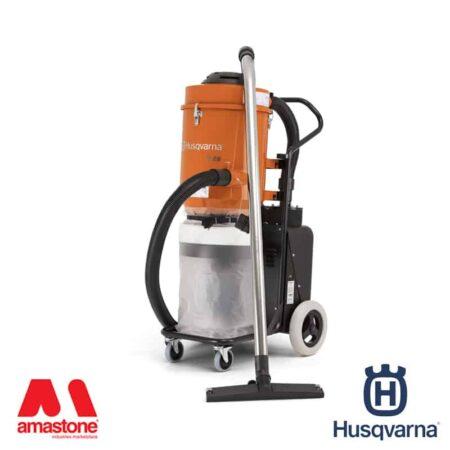 Dust collectors S26/S13 – Husqvarna