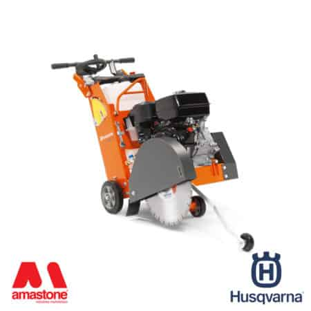 Floor saw FS 400 LV – Diameter 500 mm – Husqvarna