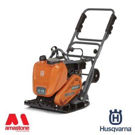Forward Plate Compactor LF 75 LAT – plate 500 mm – Husqvarna