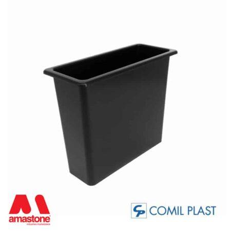 Vase Liners Rectangular Comil Plast