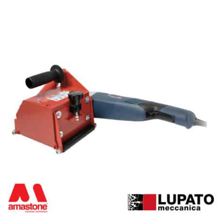 Portable grinder for Antiskid Birba – Lupato