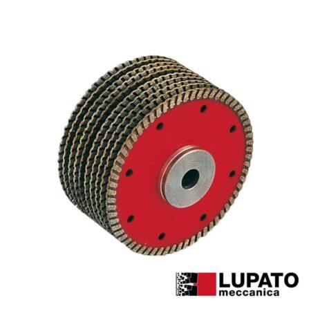 Blades for groovingantiskid - Birba - Lupato