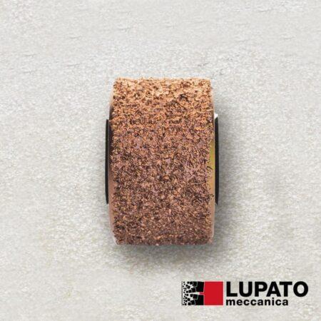 Roller #800 for sandblasting granite - Dia-Abrax - Lupato