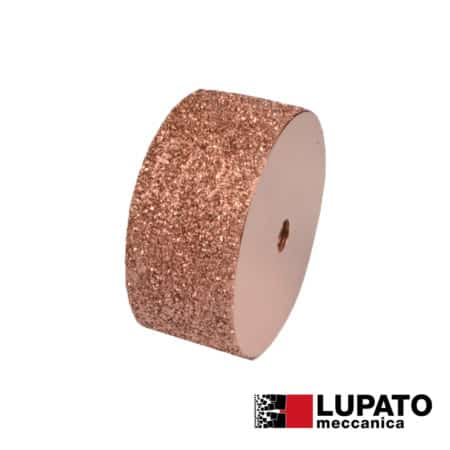Roller W. 50 mm / #1400 for rolling antiskid - Rollex - Birba - Lupato