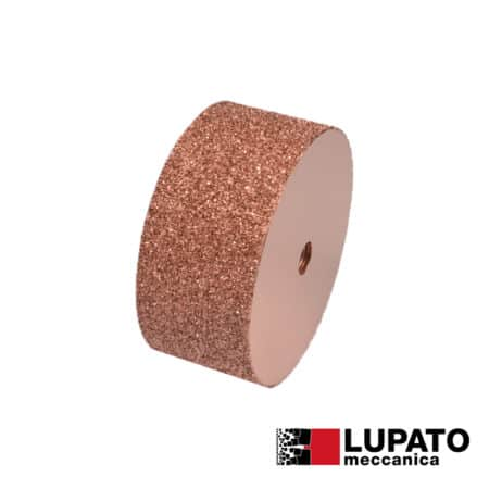Roller W. 50 mm / #800 for rolling antiskid - Rollex - Birba - Lupato