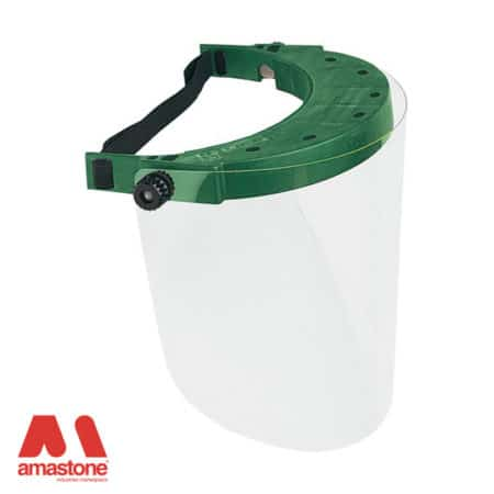 Polycarbonate Face Shield