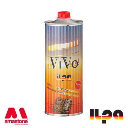 Marble brightener VIVO - Ilpa