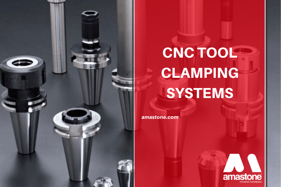 Cnc Tool Clamping System