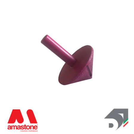 45° Router Bit For Marble And Ceramic (2)