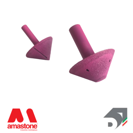 45° Router Bit For Marble And Ceramic