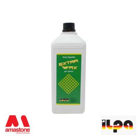 Extra wax marble wax (water based liquid floors) - Ilpa