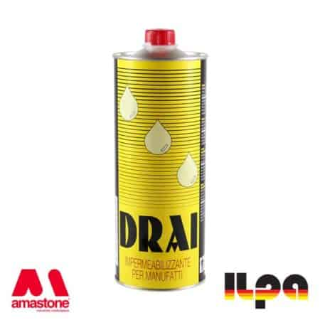 Stain-resistant water repellent for Drai marble - Ilpa