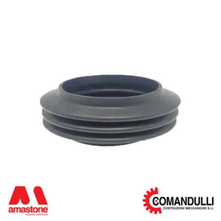 Cylindrical protective bellows Molerit – Comandulli