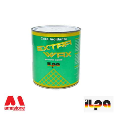 Extra wax marble wax (solvent base solid) - Ilpa