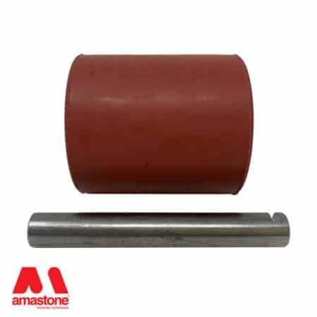Pressure rollers - Sassomeccanica