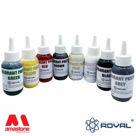 Coloring paste 75 ml - Royal