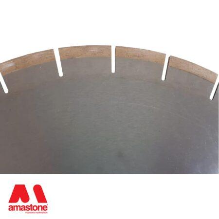 Marble blade for bridge saw – Amastone