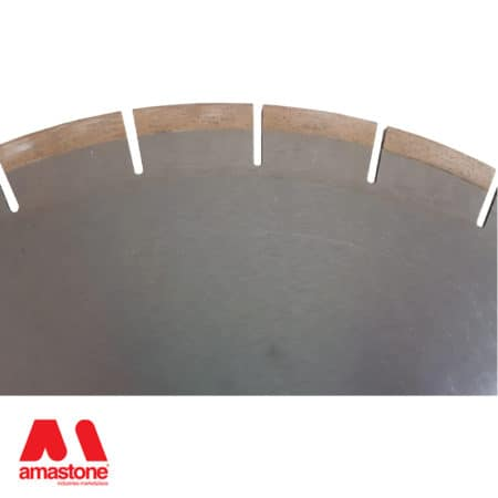 Marble blade for bridge saw – Amastone