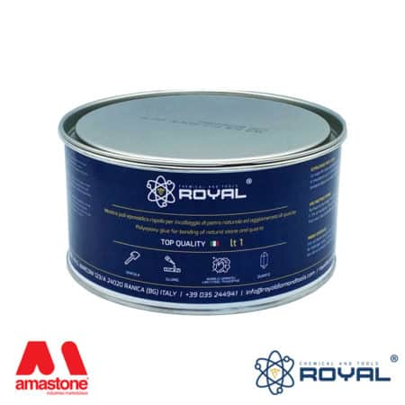 Mastic Ariete - Royal