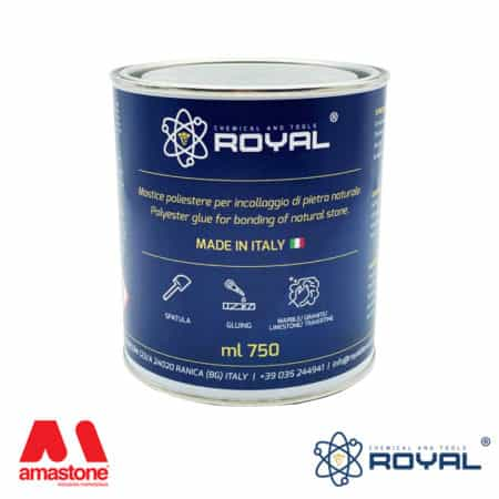 Mastic Solid Glue RY / S - Royal