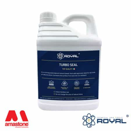 Protective TurboSeal - Royal