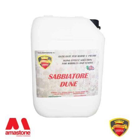 Acid Sabbiatore DUNE - Kemistone