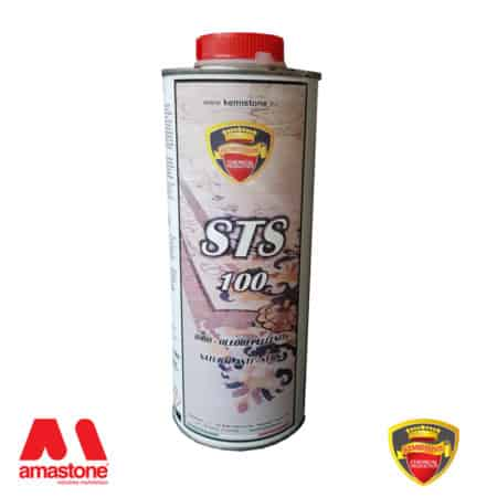 Stain remover for marble - STS 100 Kemistone