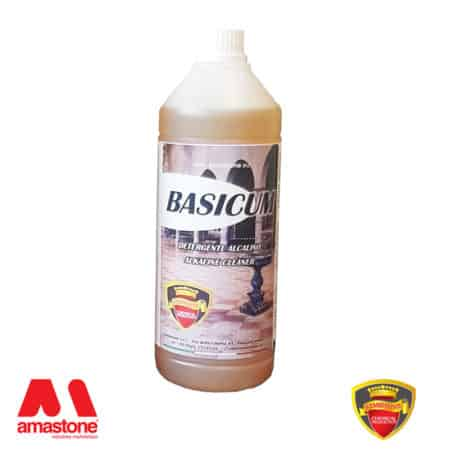 Cleanser detergent stone surfaces - BASICUM Kemistone