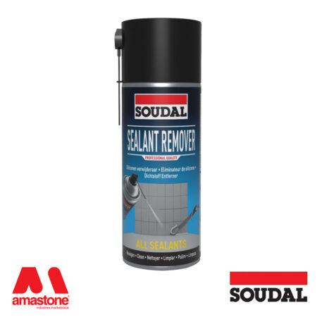 Silicone Remover Spray Soudal