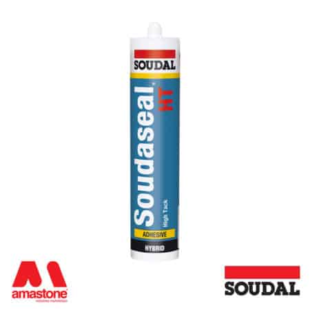 Soudaseal HT sealant for marble - Soudal