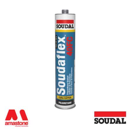 Universal polyurethane sealant Soudaflex 40 FC - Soudal