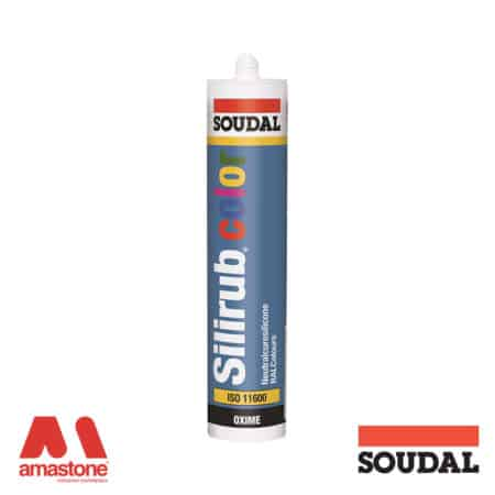 SOUDAL Silirub Colour