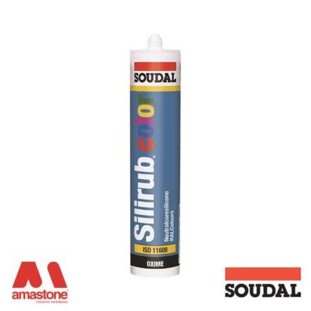 SOUDAL Silirub Colour